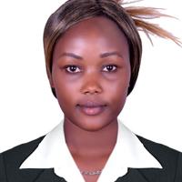 Lilian Wambui