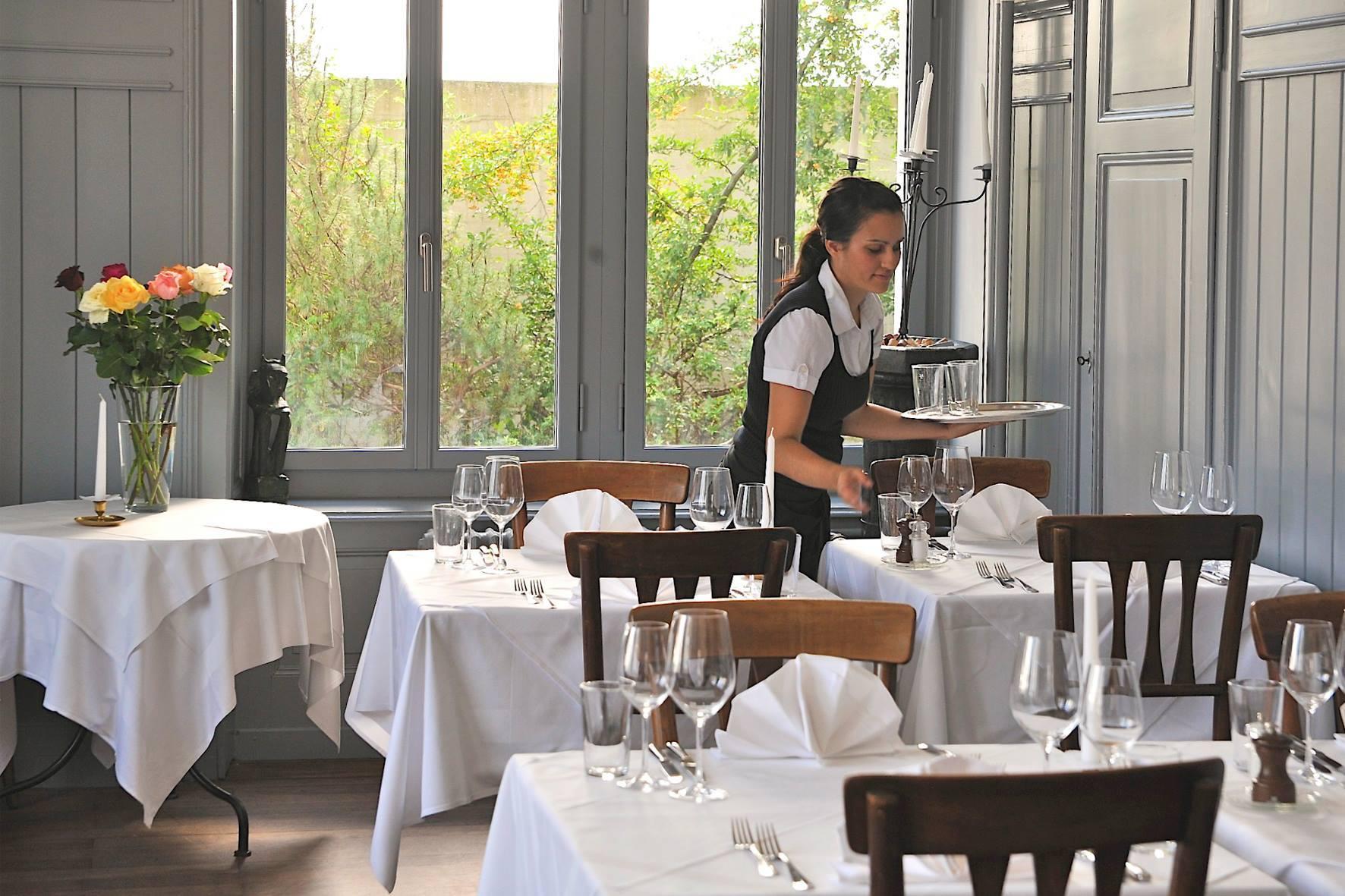 Restaurant Maihöfli