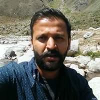 Sajjad Manzar