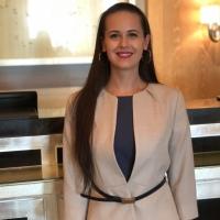 Anastasiia Bashenko