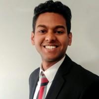 Zaahid Omar