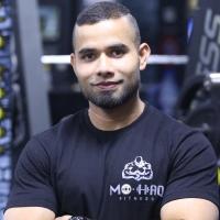 Mohammed Haq