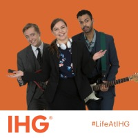 InterContinental Hotels Group®