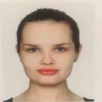 Katerina Bankouskaya