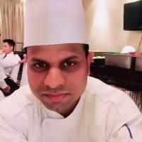Rajesh TK