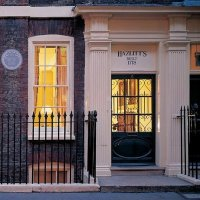The Hazlitt's