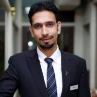 Zohaib Ishfaq