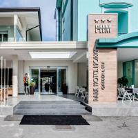 Park Hotel Morigi
