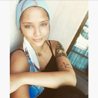 Alicia Sonn