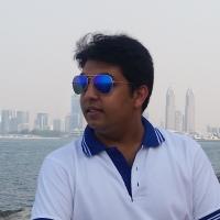 Kashyap Sejpal
