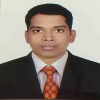 Priyadarshee Samantaray