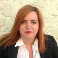 Maria Ioannou