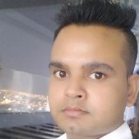 Vinay Tiwari
