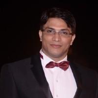 Mushahid Mirza