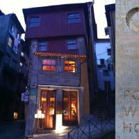 Ode Wine House