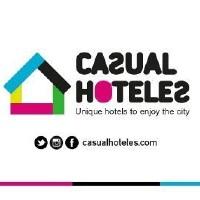 Casual Hoteles - Casual Belle Époque Lisboa