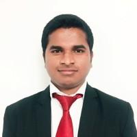 Jangampally Bhargav