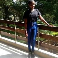 Janet Nthiwa