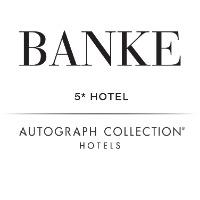 Réceptionniste - Hôtel Banke 5* Paris