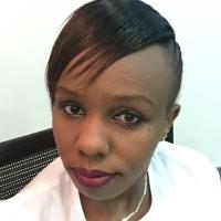 Everlyne Mwangi