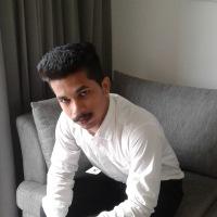 Mubashir Pattambi