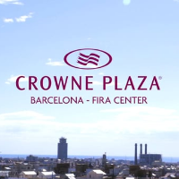 Crowne Plaza Barcelona - Fira Center