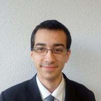 Anthony Bertrand Pereira