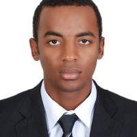 Masoud Mohamed