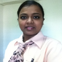 Nisha Bawalekar