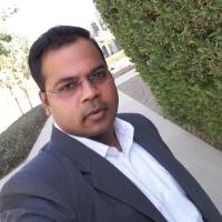 Manoj Kumar Sethi