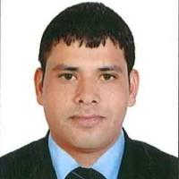 Manjit Kumar