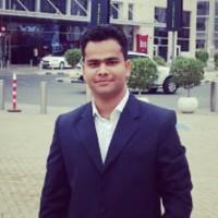 Syed Shiraz