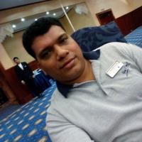 Shamshuddin Saheb