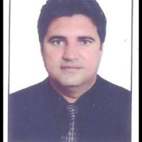 Asif Ali Butt