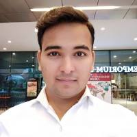 Deepanshu Jeenwal