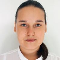 Polina Egoshina