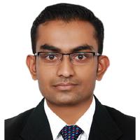 Sandeep G Nair