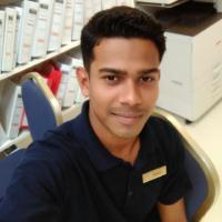 Natheer Ahamed