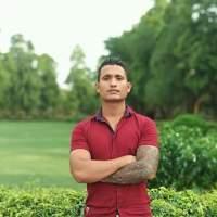 Anil Katwal