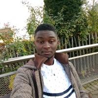 Elhadj Oumar Barry