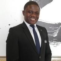 Stephen Kobby Adjei-Boateng
