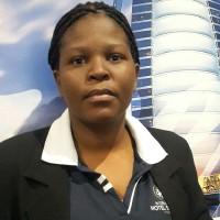 Thulile Mbina