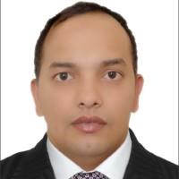 Thushara Edirisinghe