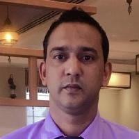 Nishad Puthiyedath