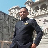 Gurpreet Singh Sodhi