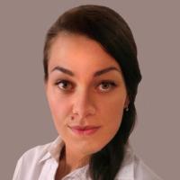 Maryna Riabchenko