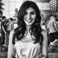 Anusha Hodizoda