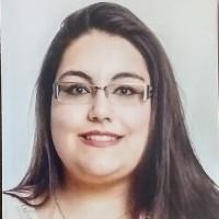 Giovanna Martínez