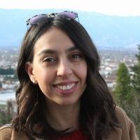 Stefania Katsioura