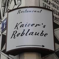 Kaiser's Reblaube AG
